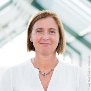 Anne Ingeborg Myhr