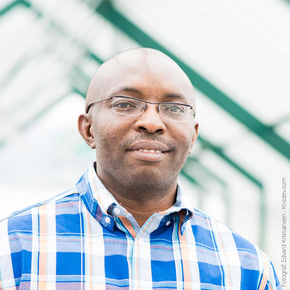 Dr. Malachy Okeke