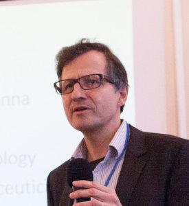 Dr. Helmut Gaugitsch